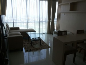 Kemang mansion for rent studio room
